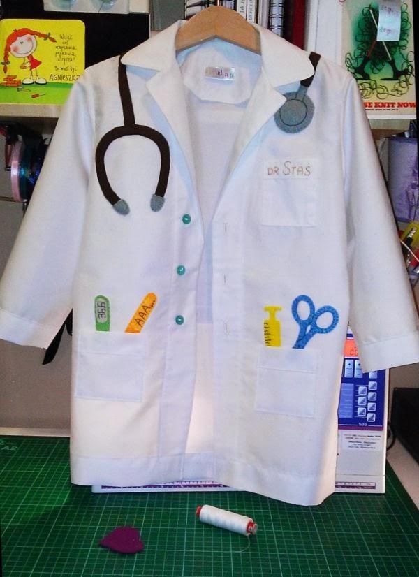 Wiedźma Domowa Czy Jest Na Sali Lekarz
