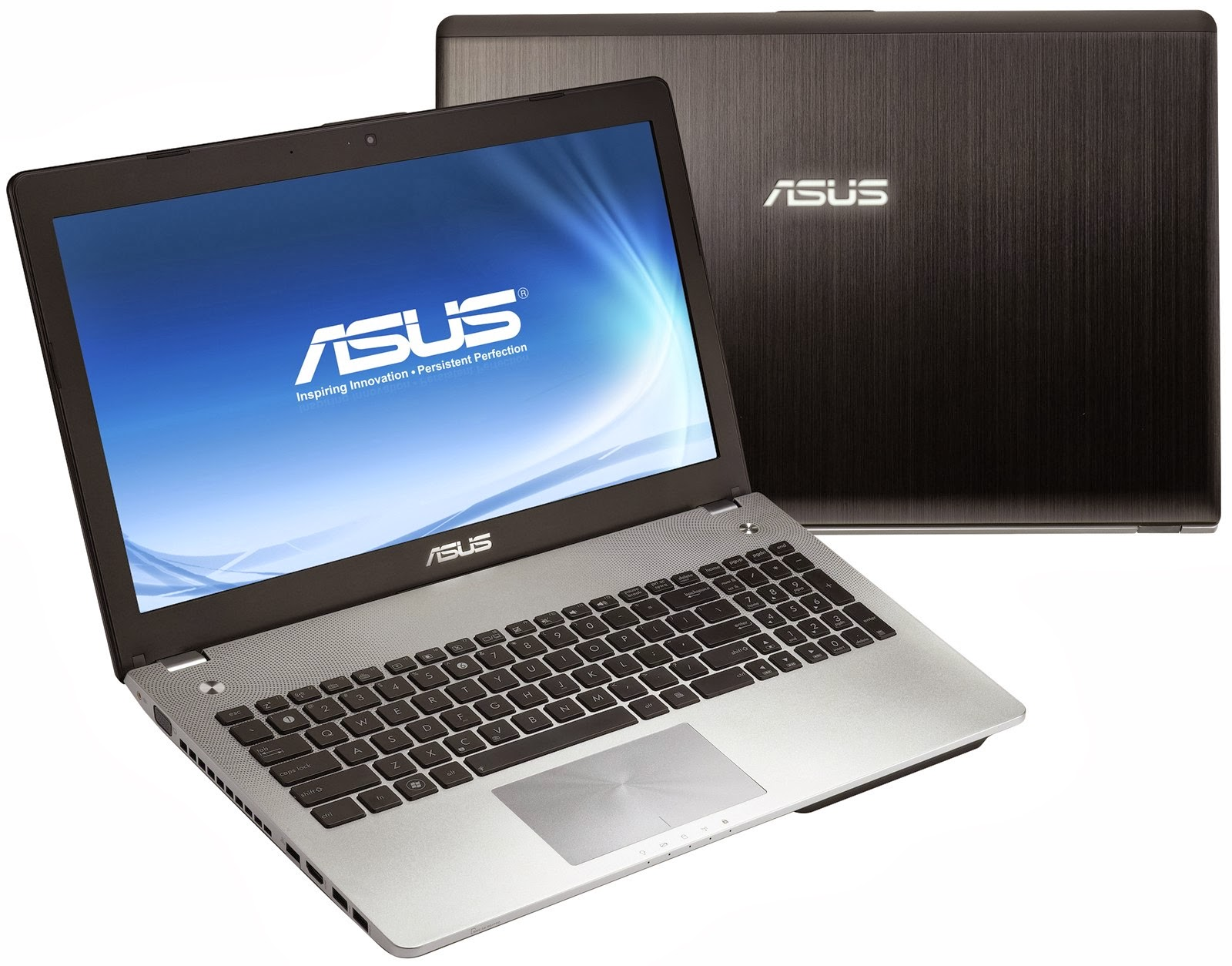 Asus laptop model