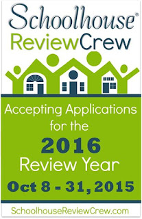 http://schoolhousereviewcrew.com/2016-Crew-Applications