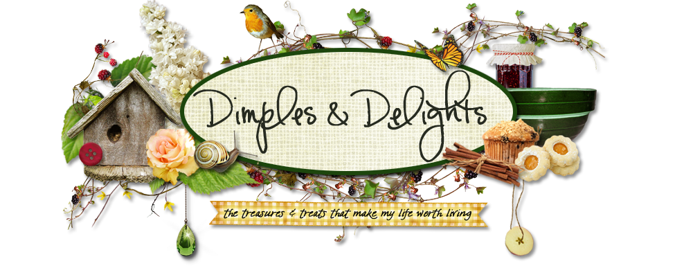 Dimples &amp; Delights