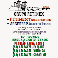 GRUPO RETIMEX SEGURO CARTA VERDE