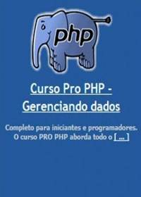 Download Curso Pro PHP Gerenciando dados UpInside