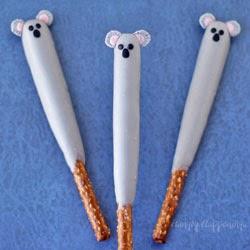 Animal snack ideas