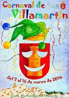 Carnaval de Villamartín 2014
