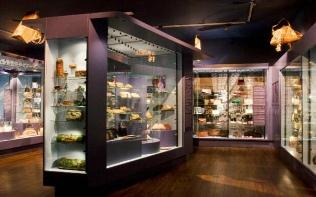 Çanta Müzesi Tassen Museum