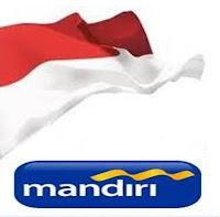 Bank Mandiri Bank Terbaik di Indonesia | Ants⚜Kaka