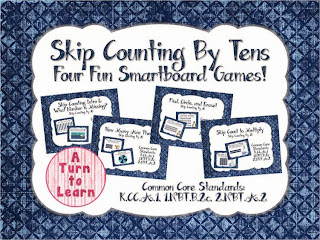 http://www.teacherspayteachers.com/Product/Skip-Counting-By-Tens-Smartboard-Game-Pack-Four-Games-1024551