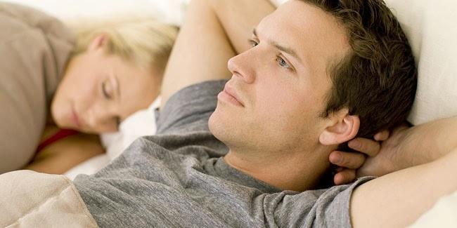 Faktor Penyebab Penyakit Impotensi