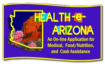 www.Healthearizona.org: Health Benefits site for residents of Arizona