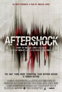 Aftershock o filme