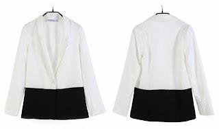 baju blazer wanita terbaru