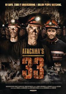 Film The 33 (2015) Subtitle Indonesia