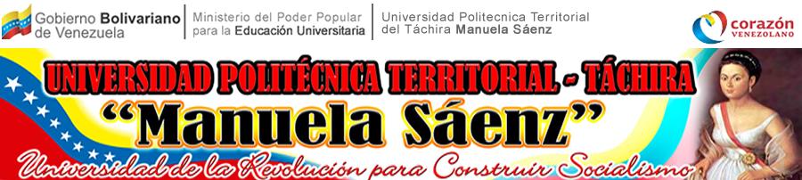 Unidad de Grado y Protocolo UPT Manuela Sáenz