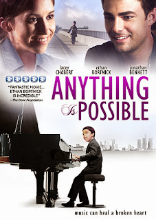 Ver online: Anything Is Possible (2013)