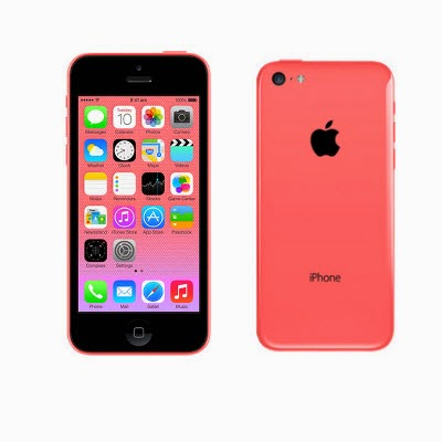 Apple Iphone 5C 8Gb @ Rs.22924 ||  Snapdeal