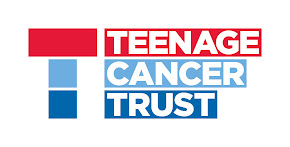MY SPONSORED SLIM FOR TEENAGE CANCER TRUST