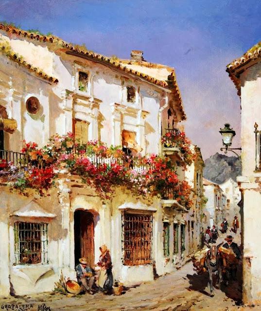Galeria De Pintura Al Oleo: Cuadros Modernos Pinturas Y Dibujos : Cuadros Al Óleo De