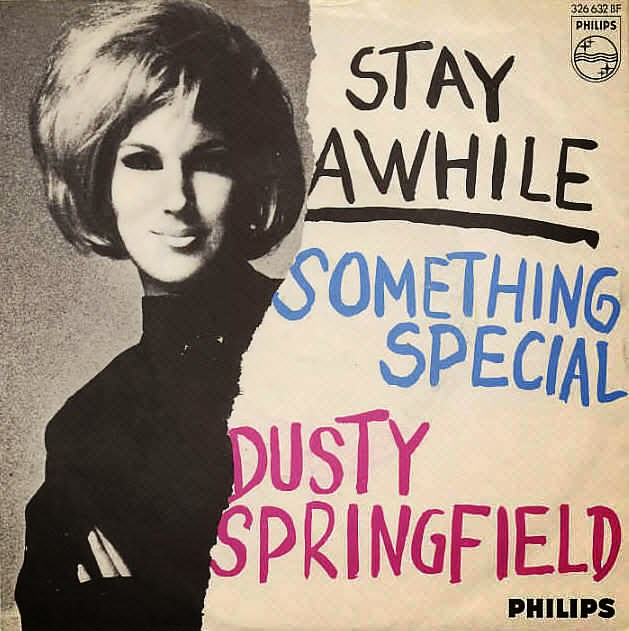 Dusty Springfield - Stay Awhile