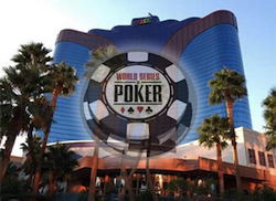 2013 WSOP Schedule (Day-by-Day)