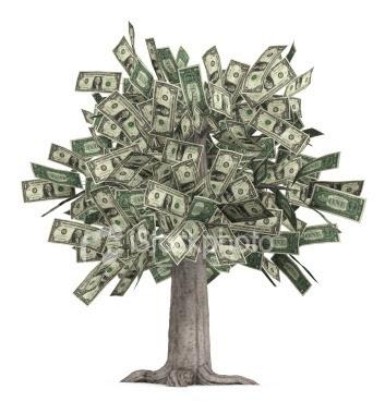 Money trade value