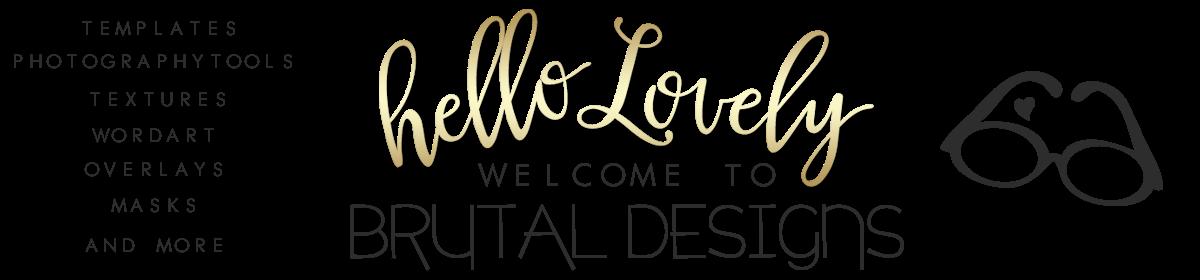 Brutal Designs
