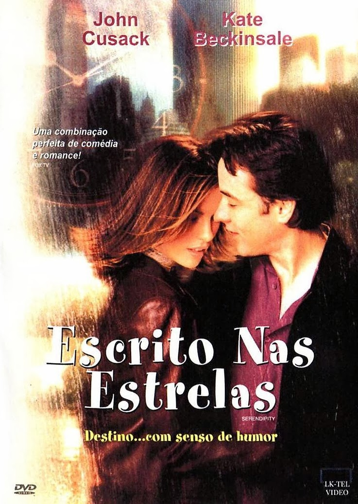 Escrito nas Estrelas – Dublado (2001)