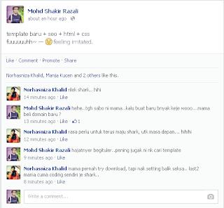 facebook shark