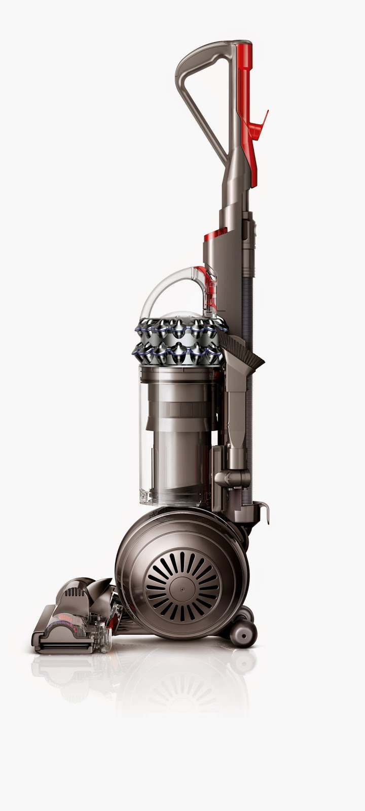 Dyson Does it Again! You'll Love the Powerful Dyson Cinetic Big Ball Animal + Allergy Vacuum!