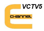 xem kênh VCTV5 Tổng Hợp E Channel
