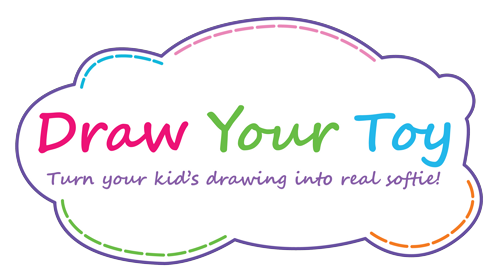 Draw Your Toy