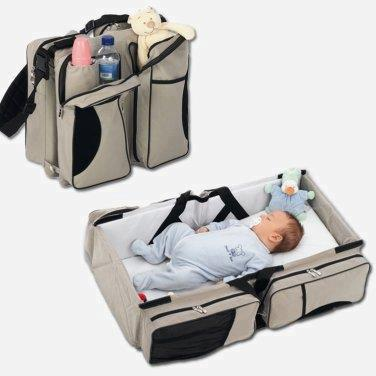 Bassinet Diaper Bag5