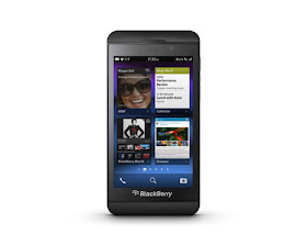 Blackberry new mobile OS Blackberry 10