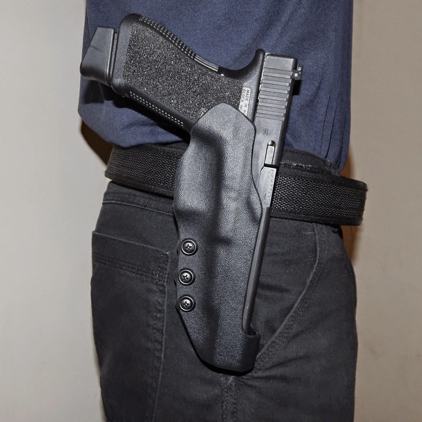 Custom glock 24