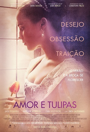 Amor e Tulipas Torrent Download
