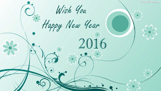 Kartu Ucapan Happy new year 2016 selamat tahun 2016 14