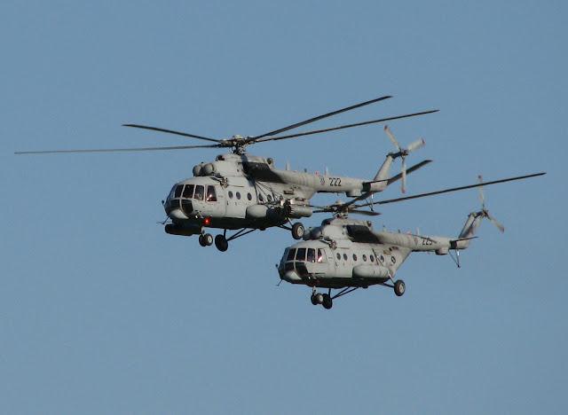 Mi-171 Hip