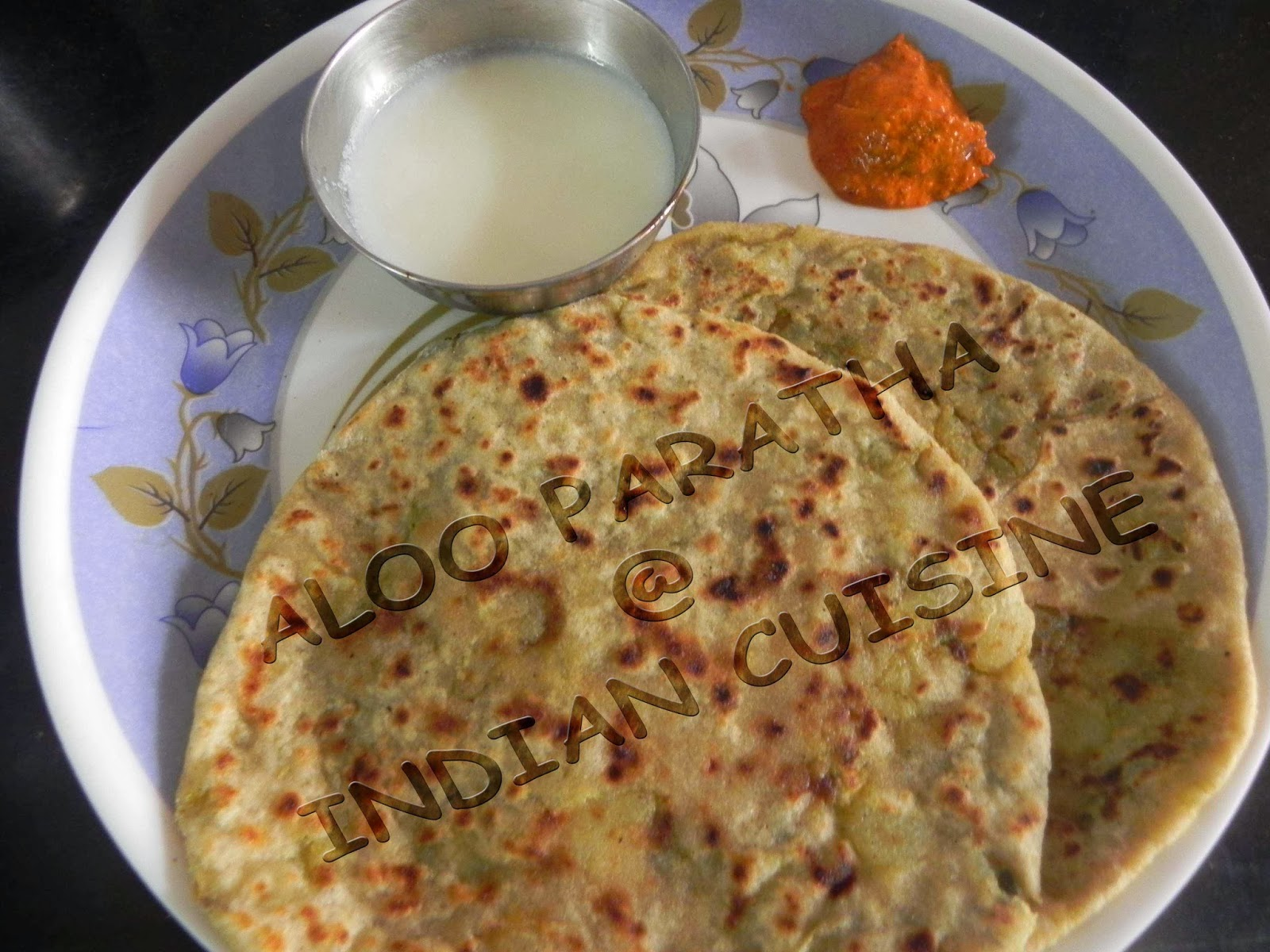 Punjabi recipes stuffed aloo paratha alu ka paratha delicious punjabi recipes stuffed aloo paratha alu ka paratha forumfinder Image collections