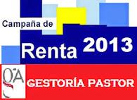Novedades Renta 2013