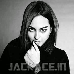 Sonakshi Sinha Becomes The First Indian Actor To Shoot With Ace Photographer Maul Gohel For FTV