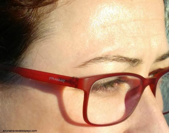 gafas firmoo rojas