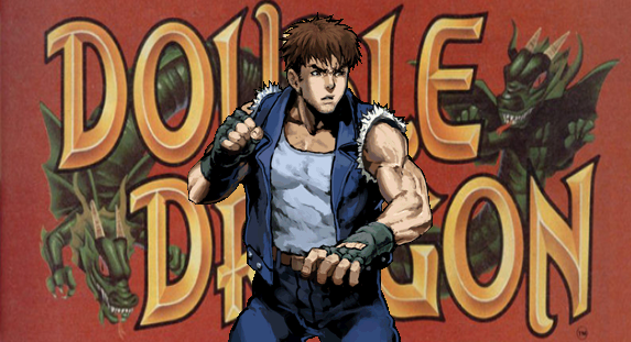 Double Dragon Billy Lee