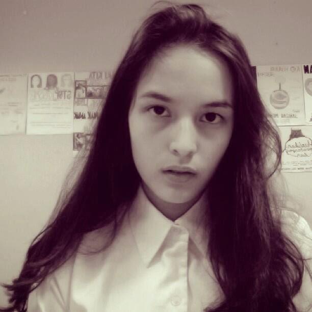 Biodata Profil Chelsea Islan Agunkz Screamo Blog Agung Yuly Diyantoro