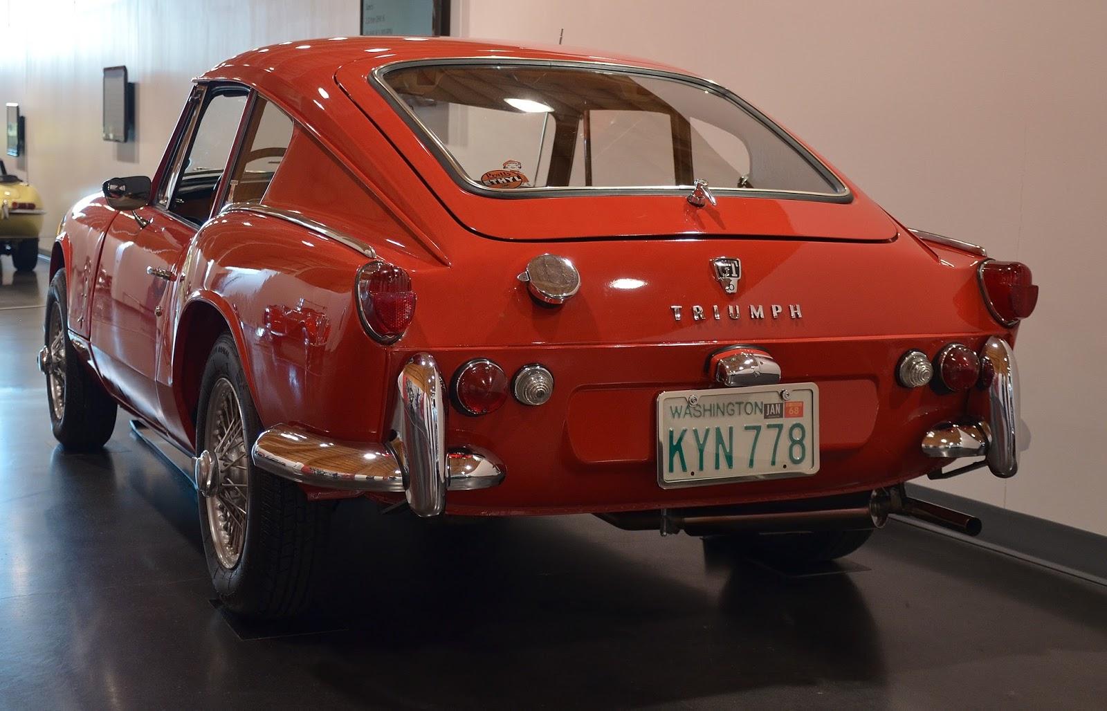 Yo Eddy !!: LeMay - America\'s Car Museum