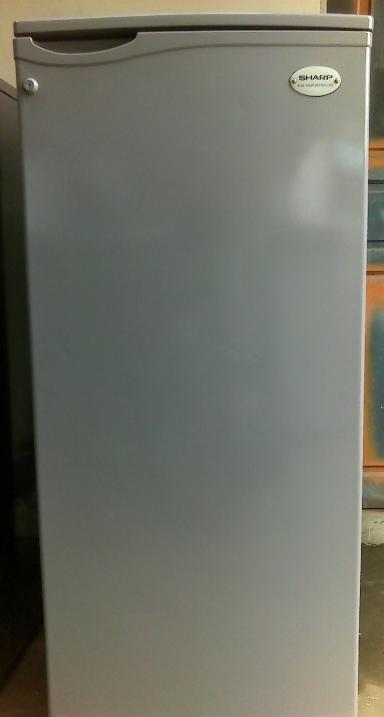 Jual Kulkas Sharp Satu Pintu Bekas Jasa Service Kulkas Mesin Cuci Ac Dll