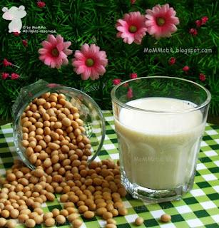 Laktosefrei Rezept Sojamilch selbermachen