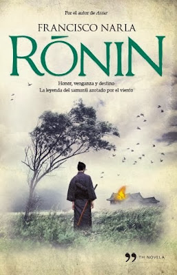 Rōnin - Francisco Narla (2013)