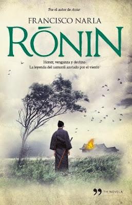Rōnin - Francisco Narla (2013)