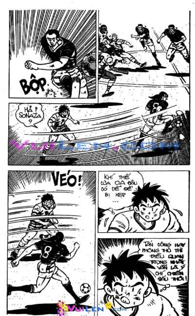 Jindodinho - Đường Dẫn Đến Khung Thành III Tập 53 page 69 Congtruyen24h