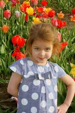 Elizabeth Zoe - 4 years old!