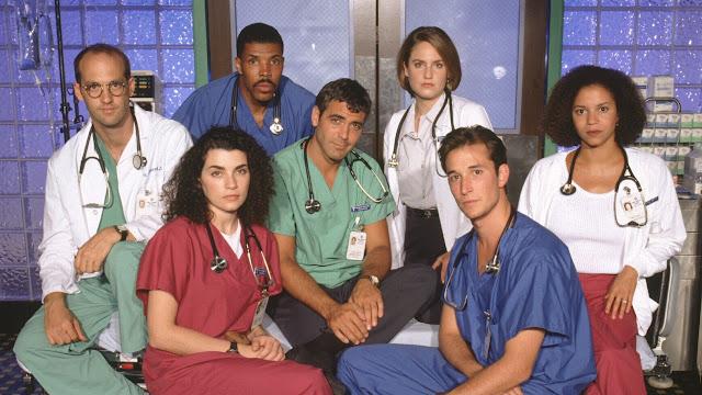 ... do ER - Serviço de Urgência